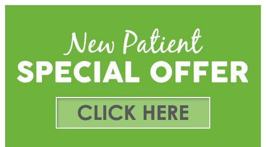 Chiropractor Near Me Asheville NC Special Offer